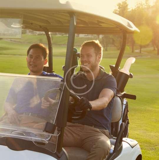 Home of Mini Golf